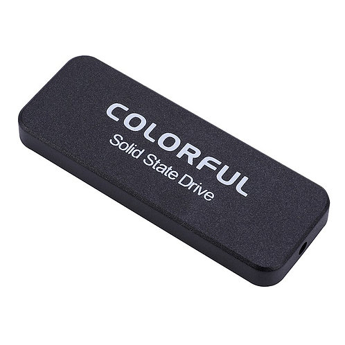Colorful SL500 250 GB Mini SSD