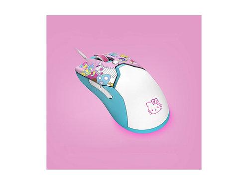 Razer Chroma HelloKitty I SANRIO Pink Viper Mini Exclusive Mouse and Pad Combo