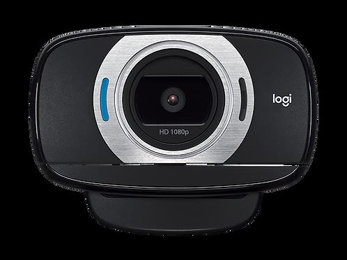 Logitech C615 1080P autofocus webcam