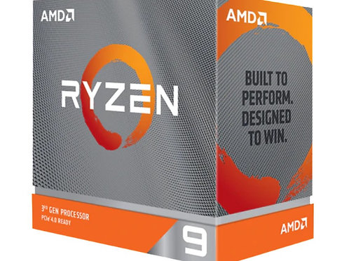 AMD Ryzen 9 3950x 16 Cores 32 Threads CPU