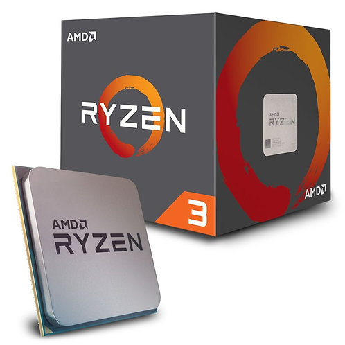 AMD Ryzen™ 3 1200 Processor