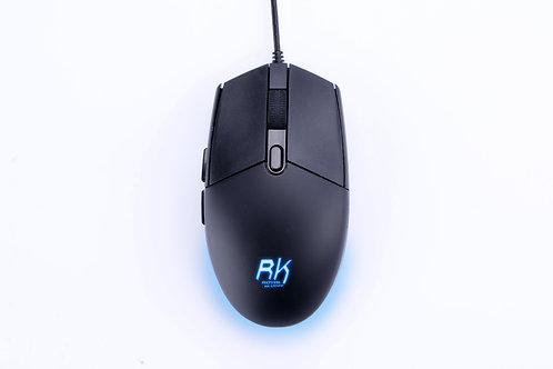 RK RM102 RGB Gaming Mouse