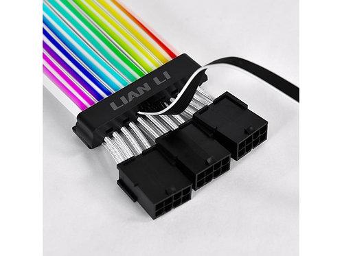 Lian Li Strimer Plus 3 x 8 Pins aRGB Extension cables
