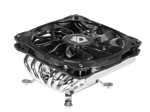 ID Cooling IS60 Low Profile Cooler