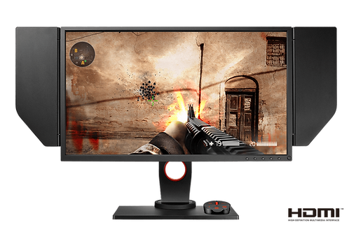 Zowie XL2746S 27inch 240Hz DyAc+ Esports Gaming Monitor