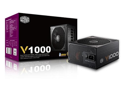 Cooler Master V1000 80+ gold