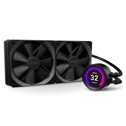 NZXT Z63 280mm AIO Cooler