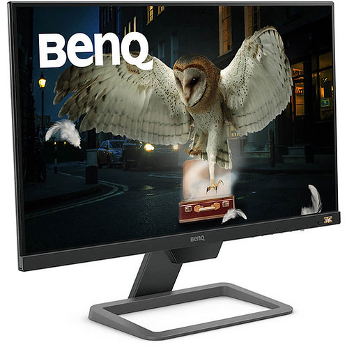 "BenQ EW2480 23.8"" 16:9 FreeSync HDR10 75Hz IPS Monitor"