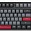 Thumbnail: 108 Keys Dolch PBT keycaps