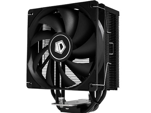 ID Cooling SE224 XT Black