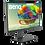 Thumbnail: BenQ PD2700U 27 inch 4K Monitor for Designers