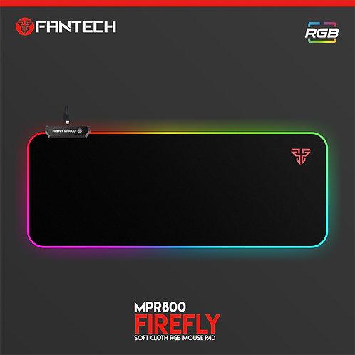 Fantech MPR800 Firefly RGB mouse pad
