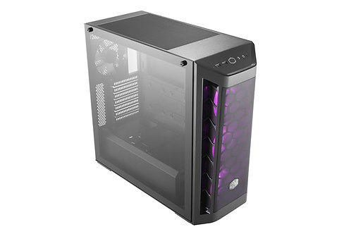 Cooler Master MB511 RGB case