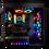 Thumbnail: Corsair Hydro Series™ H100i RGB PLATINUM 240mm Liquid CPU Cooler