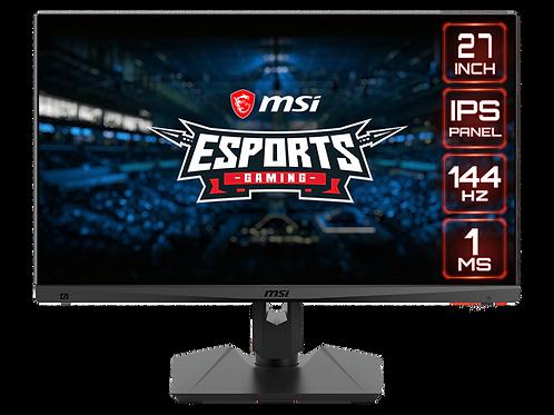 MSI Optix MAG274R 27inch FHD 144hz IPS Type-C Gaming Monitor
