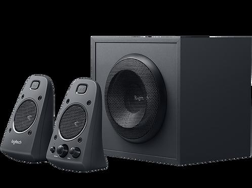 Logitech Z625 2.1 Speaker System THX certified
