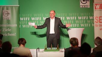 Jubiläum Wifi Gmünd