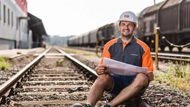 Leyrer + Graf Bahnbau
