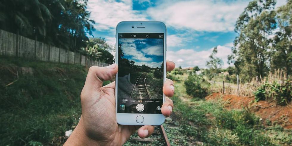 Smartphone Fotografie Workshop