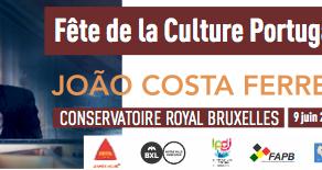 Festa da Cultura Portuguesa / Fête de la culture Portugaise