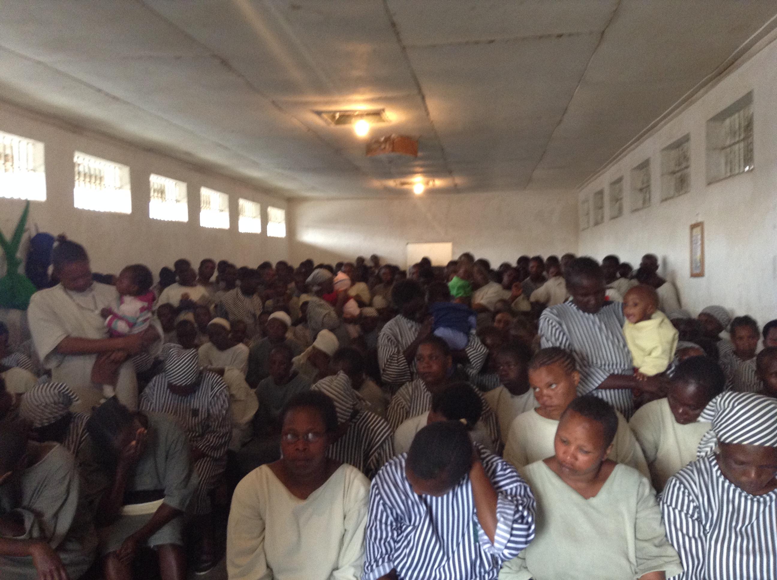 Nakuru Women Prison