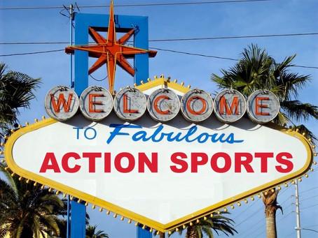 La dosis anual de action sports