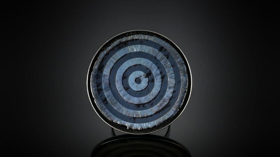 Biborlabor Fekete Gyűrű (Black Ring)
