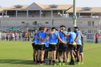 Speranza22 beat South Africa B side