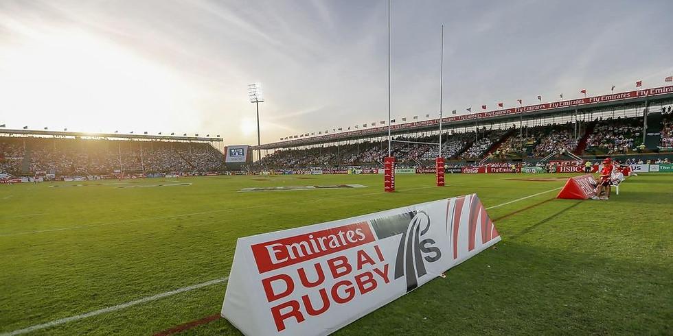 Dubai Rugby 7's 2017