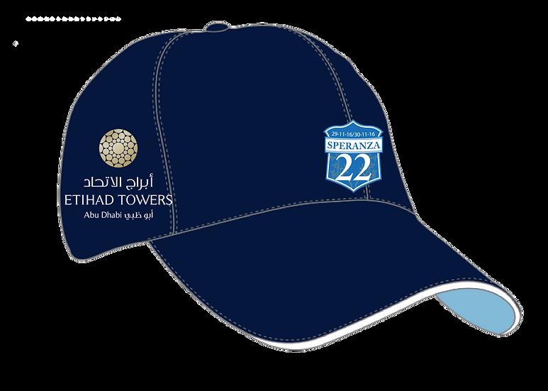 S22 Cap