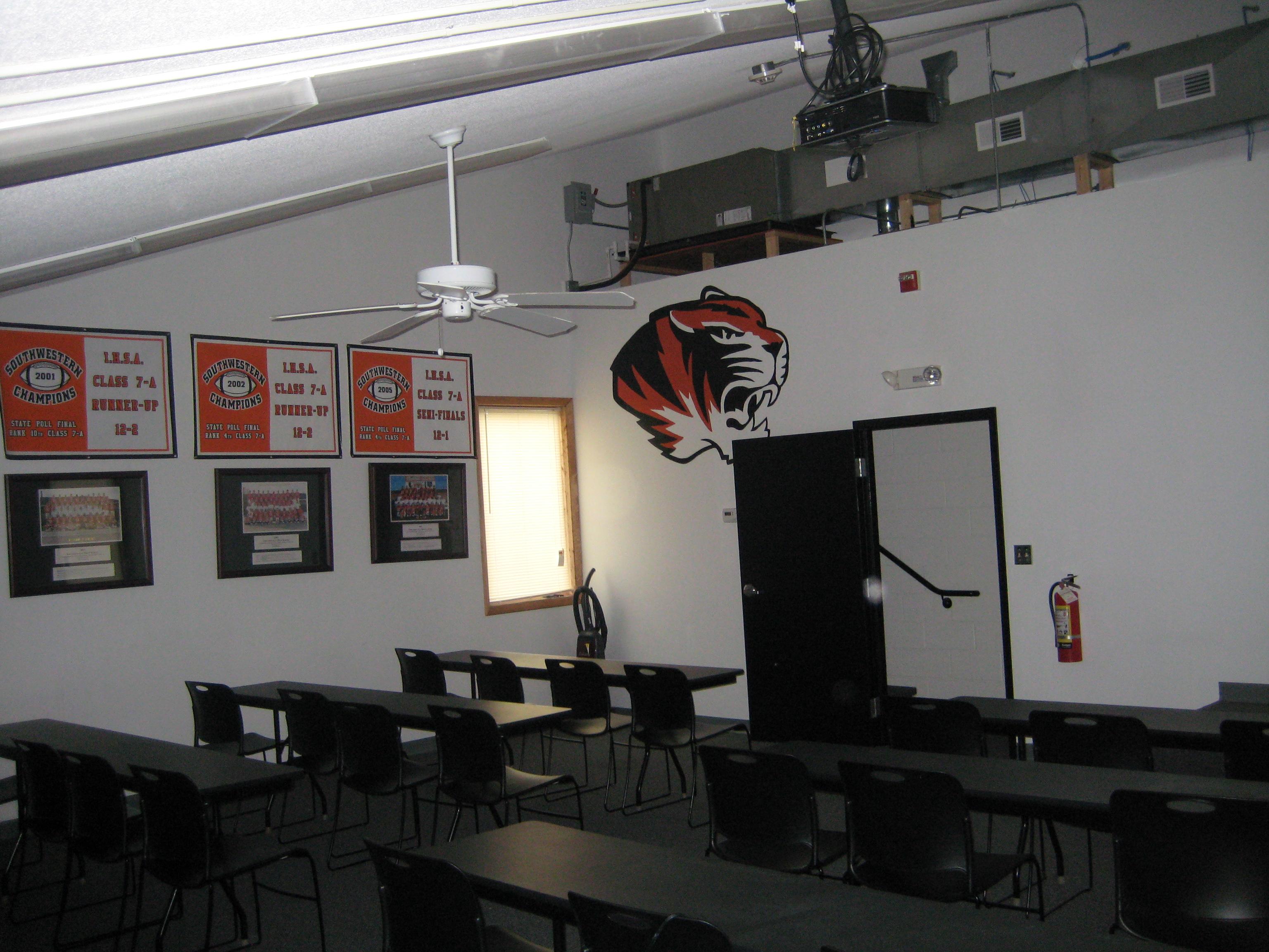 Film Room 1