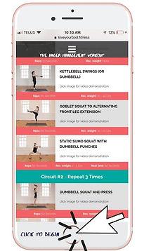 Anger Management Workout