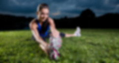 Micaela Whitworth Personal Training