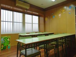Aula alumnos primaria