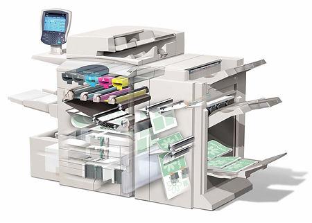 принтер, ксерокс, печать, сканер, распечатать, стол, бумага, чертеж, стекло, штора, белый