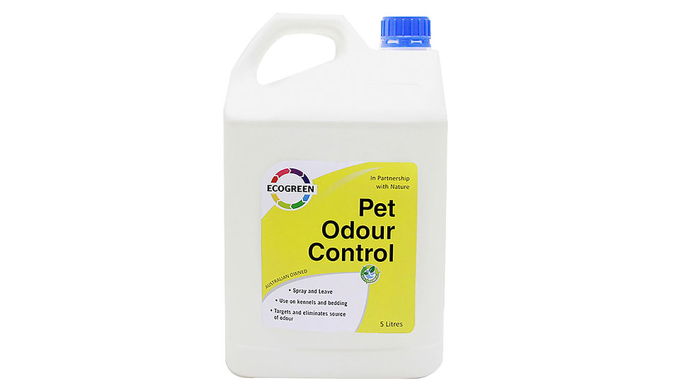 Pet Odour Control 5 Lt