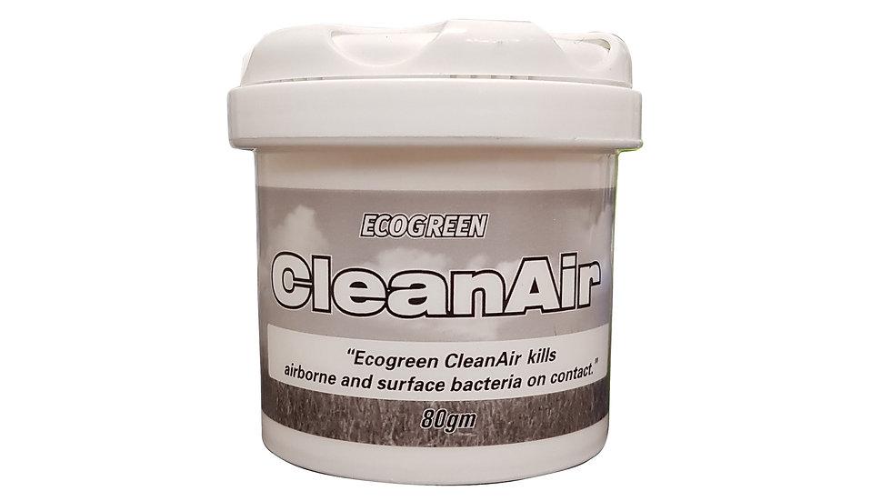 CleanAir 80gm Jar
