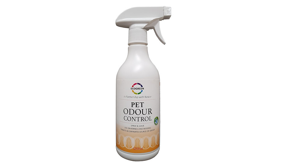 Pet Odour Control 500ml