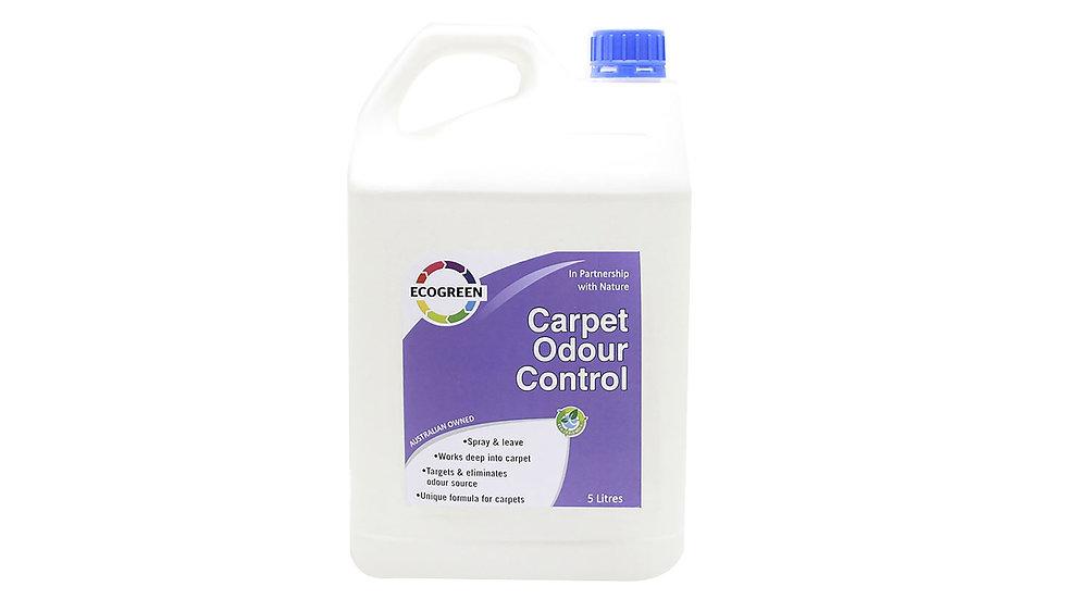 Carpet Odour Control 5 Lt