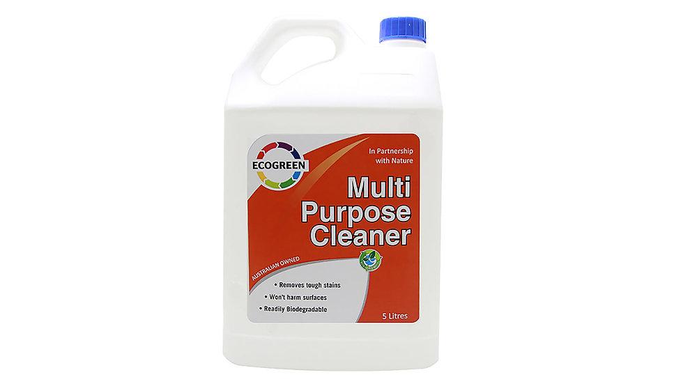Multi-Purpose Cleaner 5 Lt