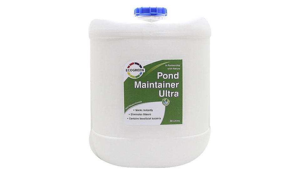 Pond Maintainer 20 Lt