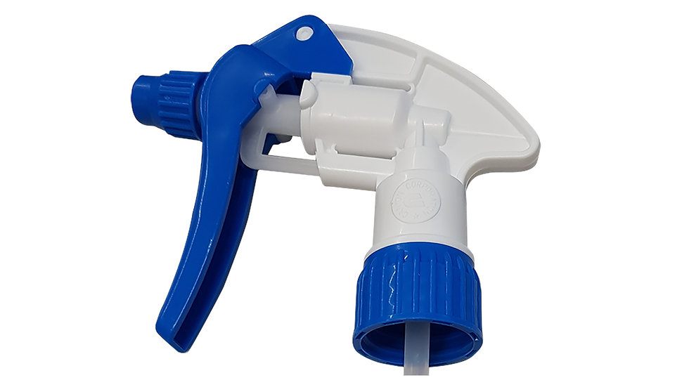 Cannon Commercial Spray Trigger