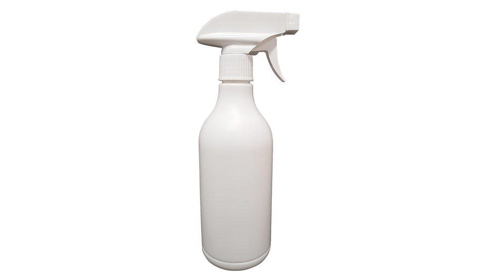 500ml Spray Bottle - Empty