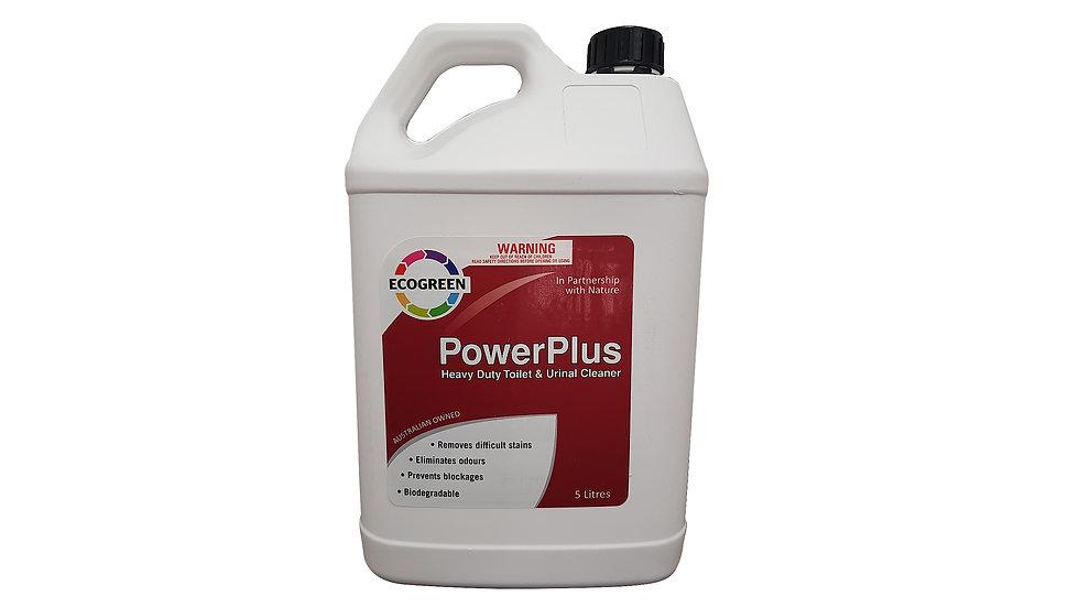 PowerPlus / Heavy Duty Urinal T-ment 5 Lt