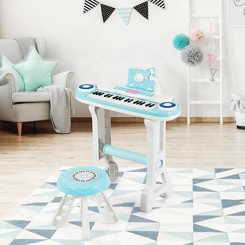 Kids Electronic Piano Playset (37-key)