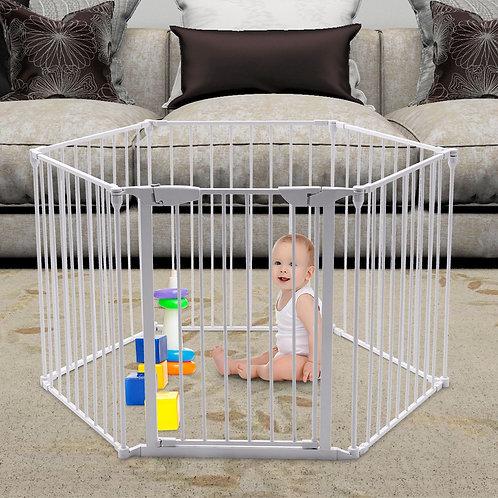 Safe Baby / Pet Fence Playpen Barrier