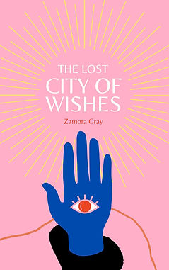 The Lost City of Wishes (comic).jpg