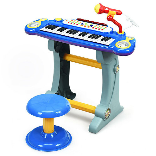 Electronic Keyboard Kids Toy Piano