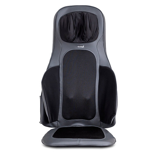 Air Patented Compression Shiatsu Neck and Back Massage Cushion