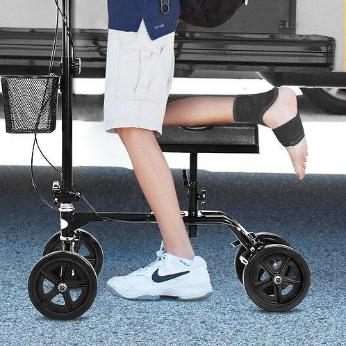 Walker Scooter (Steer, Turn, Knee Brake)